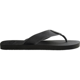 havaianas Urban Basic Flips Herren black/grey